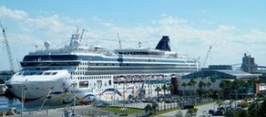 Tampa officially welcomes Norwegian Star