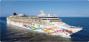 Norwegian Cruise Line reports results for third quarter 2011