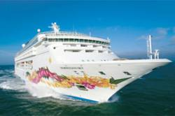 Norwegian Cruise Line hosts first ever Tweetup cruise