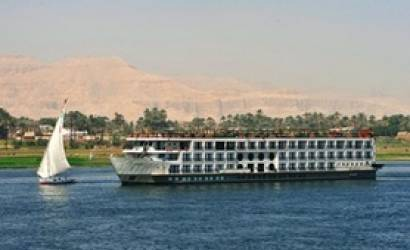 Orbital Travel's Nile cruises off to a flying start