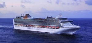 P&O announces 12 new cruises on board Azura for spring 2013