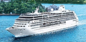 Princess Cruises adds New South America and Tahiti sailings