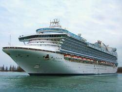 Princess Cruises celebrates new milestone and surprises fans
