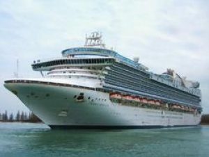 Princess Cruises sued for failing to rescue stranded fisherman