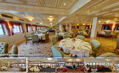 New Inside Look of American Cruise Lines' Queen of the Mississippi