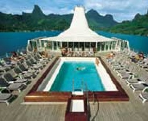 New appointment for Paul Gauguin Cruises