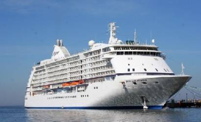Regent Seven Seas Cruises reports results for Q2