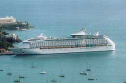 Royal Caribbean announces 2013 Bermuda and Caribbean vacations - Explorer of the Seas