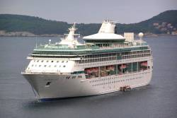 Royal Caribbean introduces vertical entertainment aboard Splendour Of The Seas