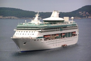 Royal Caribbean exercises option for second Genesis