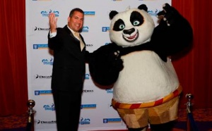 Royal Caribbean kicks off summer of pandamonium