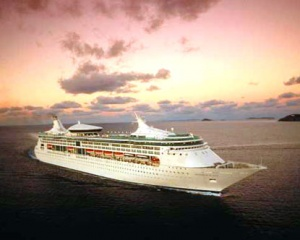 Royal Caribbean increases UK ports of call in 2014