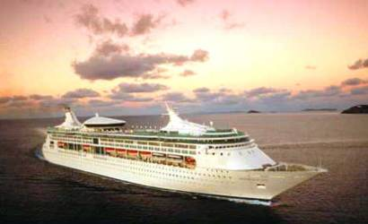 Royal Caribbean offers trip of a lifetime to social media explorer