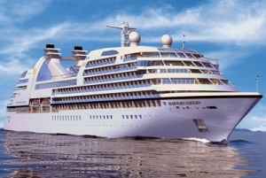 Seabourn unveils full 2013 Europe cruise season