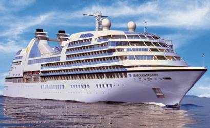 Seabourn takes delivery of Seabourn Quest