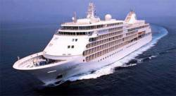 PCC appointed as PR agency for Silversea in the UK & Ireland » Cruise News
