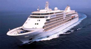 Silversea's Silver Explorer to call at Lyme Regis, Dorset