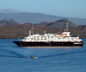 Silversea adds Galápagos tours to cruise itinerary