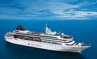Star Cruises introduces wireless services on cruise ships