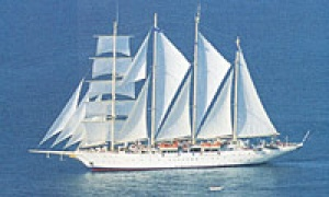 Star Clippers offers daily yoga