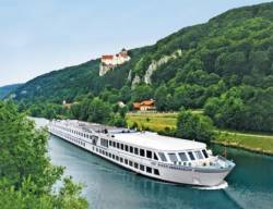 Uniworld continues to raise the bar in river cruising with their new S.S. Antoinette