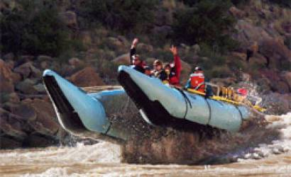 Western River Expeditions river rafting pioneer heralds 50 years on American Rivers
