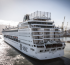 MSC Cruises celebrates Seaview keel laying