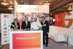 AHIC 2015: InterContinental reveals first fruits from Dur Hospitality deal