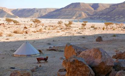 Al Baleed Resort Salalah launches new luxury camping experiences