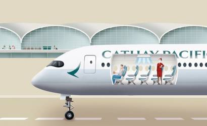 Cathay Care seeks to keep passengers safe