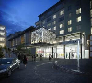 DoubleTree by Hilton moves into South Africa
