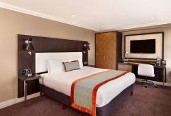 Hilton Worldwide enters Macedonia