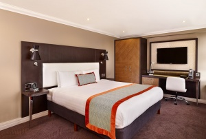 DoubleTree by Hilton to open two new London hotels