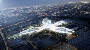 Dubai Expo 2020 could earn $40bn windfall for the emirate