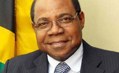 Breaking Travel News interview: Jamaica minister of tourism, Edmund Bartlett