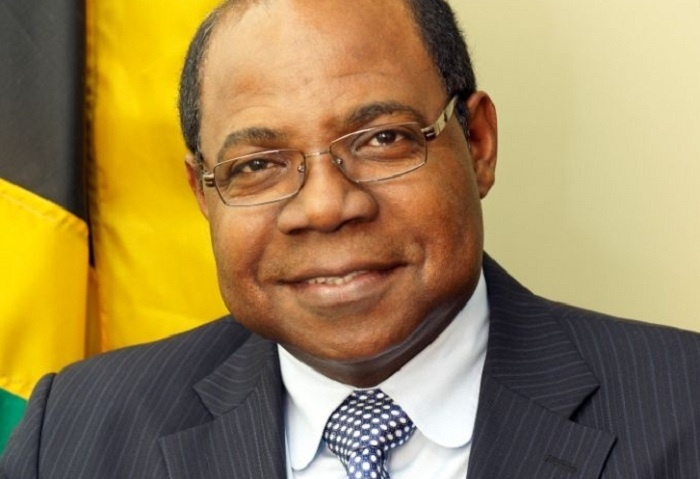 Jamaica minister of tourism argues sector will recover