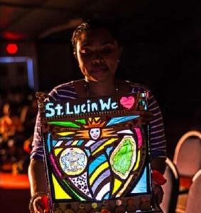 Saint Lucia showcases 12 Days of Christmas
