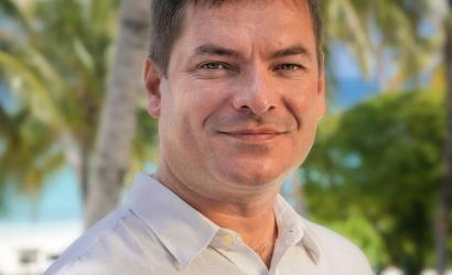 Breaking Travel News interview: Michal Smejc, general manager, Velaa Private Island