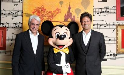 Euro Disney and Hertz extend partnership agreement for five years