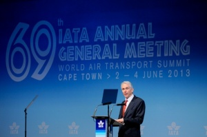 IATA 2013: Aviation catalyst for growth in Africa