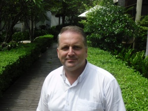 New appointment for luxury Hua Hin Resort