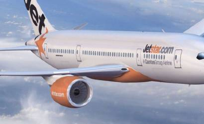 Jetstar Japan extends reach through Sabre