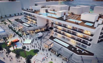 Magaluf seeks to reposition as shopping mall construction begins