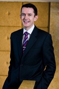 Breaking Travel News interview: Michael Nugent, general manager, Mövenpick Hotel Ibn Battuta Gate
