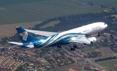 Rolls royce wins $200m order from Oman Air