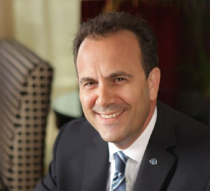 Kaddouri to step down from Rotana chief executive role