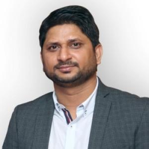 Breaking Travel News interview: Paresh Parihar, chief executive, Qtech Software