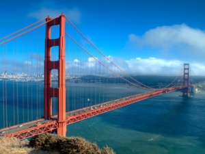 Brits lead San Francisco tourism boom