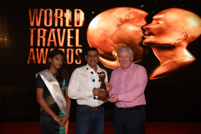 World Travel Awards Academy recognises Tourism Pioneers in the Maldives