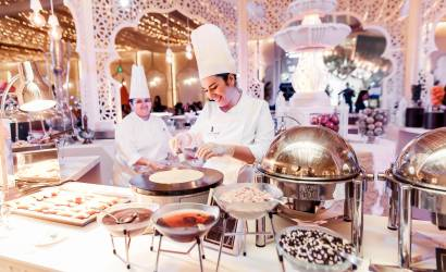 Ritz-Carlton, Dubai International Financial Centre, welcomes refreshed Ramadan Majlis
